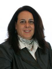 Ornella Bertorotta - Senatore Caltanissetta