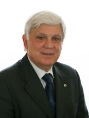 Amedeo Bianco - Senatore Caltanissetta