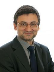 Fabrizio Bocchino - Senatore Caltanissetta