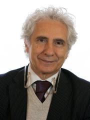 Corradino Mineo - Senatore Palermo