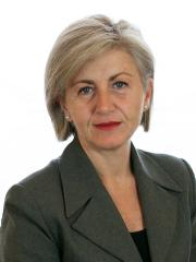 Pamela Orrù - Senatore Caltanissetta