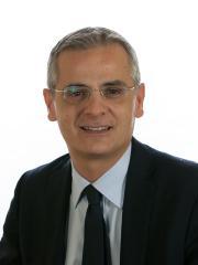 Ignazio Angioni - Senatore Cagliari