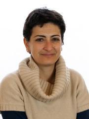 Manuela Serra - Senatore Cagliari