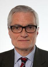 Michele Nicoletti - Deputato Taio