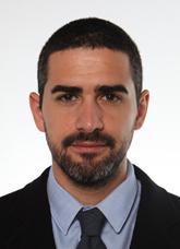 Riccardo Fraccaro - Deputato Tres