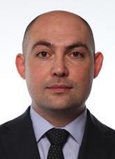Marco Brugnerotto - Deputato Verona
