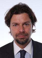 Mattia Fantinati - Deputato Verona