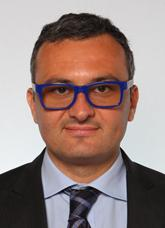 Enrico Zanetti - Deputato Vas