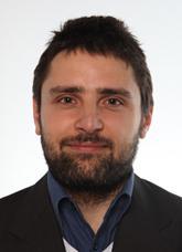 Emanuele Cozzolino - Deputato Quero