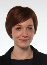 Marta Grande - Deputato Roma
