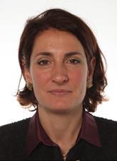 Carla Ruocco - Deputato Roma