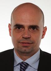 Massimo Enrico Baroni - Deputato Roma