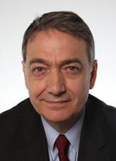 Mario Marazziti - Presidente di commissione Roma