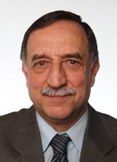 Domenico Rossi - Sottosegretario Roma