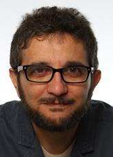 Cristian Iannuzzi - Deputato Viterbo
