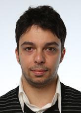 Luca Frusone - Deputato Viterbo