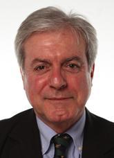 Edoardo Patriarca - Deputato Torino