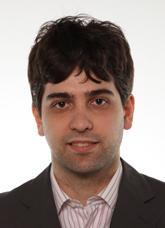 Paolo Nicolò Romano - Deputato Novara