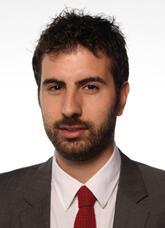 Erasmo Palazzotto - Deputato Palermo