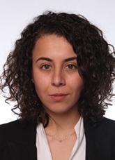Lara Ricciatti - Deputato Urbino