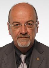 Rudi Franco Marguerettaz - Deputato Aosta