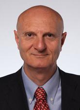 Gianni Melilla - Deputato Teramo
