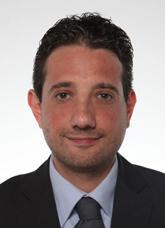 Antonino Moscatt - Deputato Palermo
