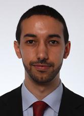 Khalid Chaouki - Deputato Caserta