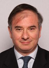 Bruno Archi - Deputato Novara