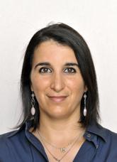 Beatrice Brignone - Deputato Pesaro