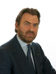 Bernabò Bocca - Senatore Trieste