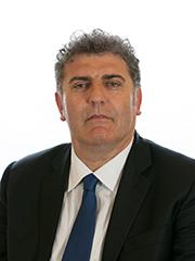 Marcello Gualdani - Senatore Messina