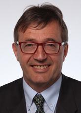 Florian Kronbichler - Deputato Trento