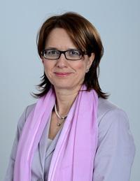 Lucia Valente - Assessore Lavoro Roma