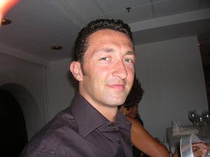 Sergio Tancredi - Consigliere Messina