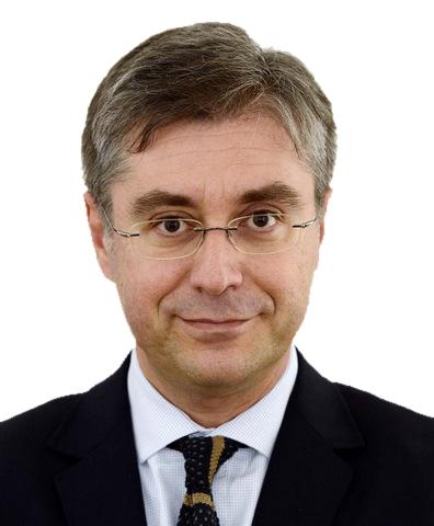Francesco Peroni - Assessore Finanze, patrimonio e programmazione Trieste