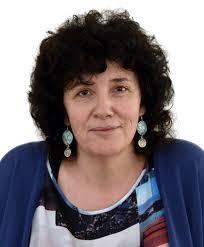 Loredana Panariti - Assessore Lavoro, formazione, commercio e pari opportunità Trieste