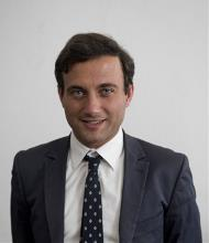 Giacomo Bugliani - Consigliere Siena