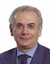 Salvatore TATARELLA - Deputato Salerno