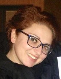Letizia Bellabarba - Consigliere Colbordolo