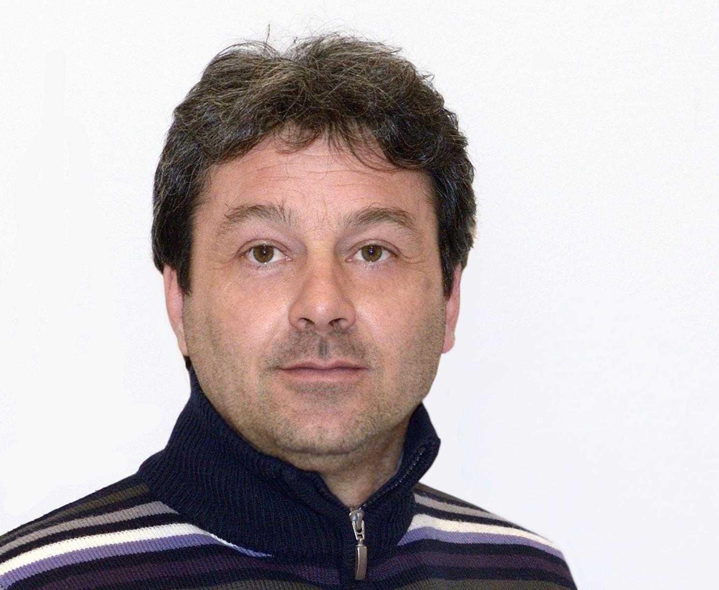 Gabriele Chiurli - Consigliere San Piero a Sieve