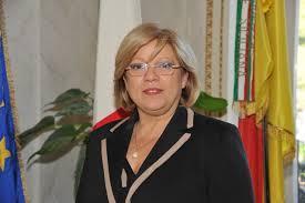 Maria Lo Bello - Vicepresidente Giunta Regione Messina