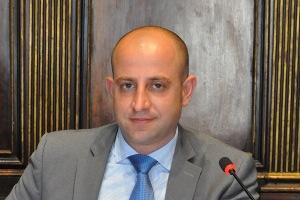 Marco CIORBA - Presidente Consiglio Comune Viterbo