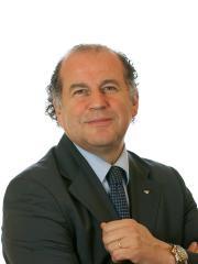 Luciano ROSSI - Senatore Perugia