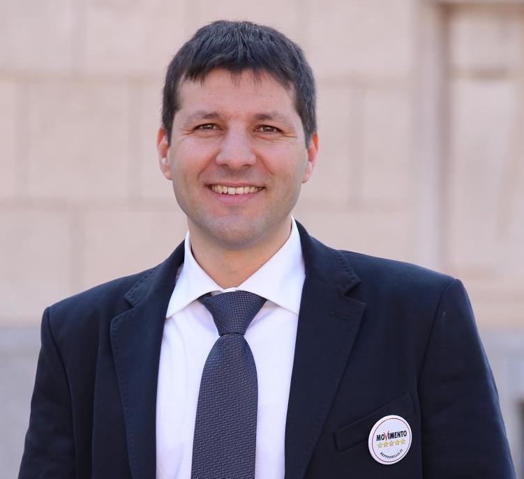 Federico Piccitto - Ragusa