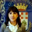 Enrica Chiarini - Assessore Attività e Servizi educativi, Politiche giovanili, Politiche del lavoro e comunitarie, Immigrazione, Pari Opportunità, URP Imperia