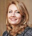 Angela Altomare Azzurra PELLE - Assessore alle politiche per il territorio Barletta