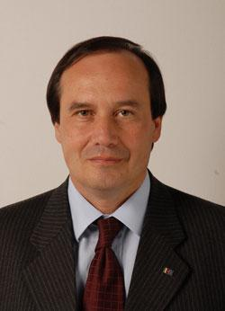 Antonio Rusconi - Senatore Gravedona