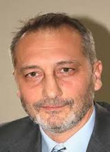 GIANFRANCO CONGIU - Consigliere Nuoro