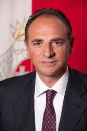LUCIANO PANTANETTI - Presidente Consiglio Comune Macerata